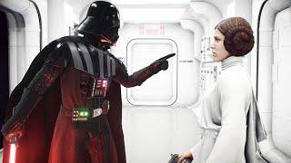 Star Wars Battlefront 2 Funny Moments ???? #108