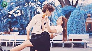 Latest Funny and Cute Love Story   Hindi Love Songs    Korean Mix Hindi Songs 2018