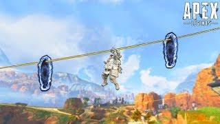 Apex Legends: Funny & Epic Moments Ep. 4
