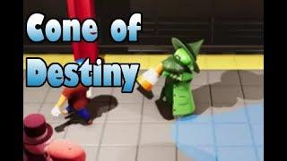 Gang Beasts PS4 Funny Moments #19 (MINI EPISODE)