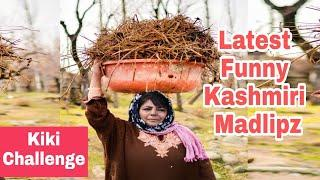 Kashmiri Funny Madlipz Video | Latest Kashmiri Jokes | Part11