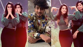 Gima Ashi Mr Faisu Jannat Adnaan Hot Girls and Other Tik Tok Stars Trending Videos Compilation