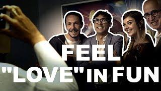 "juste #15 : Feel ""love"" in fun"