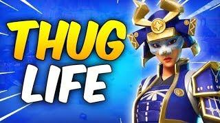 FORTNITE THUG LIFE EP 39 (Fortnite Battle Royale Funny Moments Epic Wins & Fails)