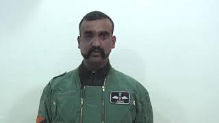 Exclusive interview with Wig commander Abhinandan - Q&A