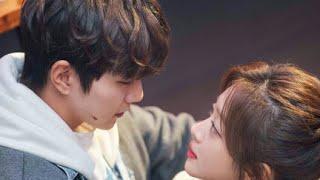 New Korean Mix Hindi Songs????/ Very Cute & Funny Love Story ????/ Korean Mix