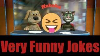Funny Jokes In Punjabi | Abdullah Tahir