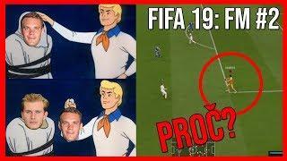 BYL TO NEUER NEBO KARIUS? | FIFA 19 FUNNY MOMENTS #2