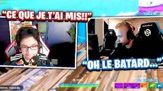 KEOLYS DÉTRUIT SOLARY HUNTER PENDANT LE ROYAL RUMBLE !! ???? Fortnite Funny Moments #30