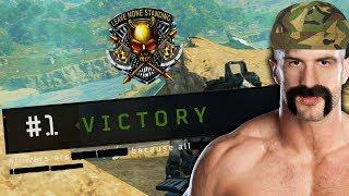 MY MOST KILLS EVER!   Black Ops 4: Blackout - Funny Moments and Gameplay