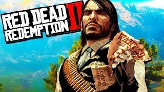 THE DONKEY DUDES! - Red Dead Redemption 2 ONLINE Funny Moments!