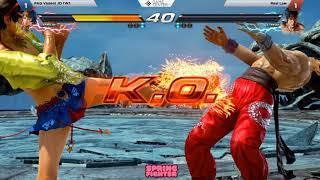 NYU Spring Fighter 2018 Grand Finals: Violent J.D. vs. Real Law