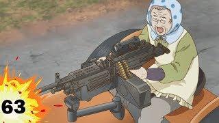 Аниме приколы под музыку #63 | Anime Jokes |