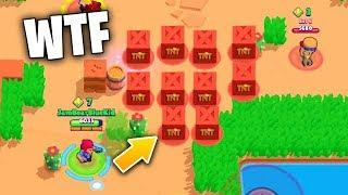 Impossible Win ! Brawl Stars Funny Moments & Fails & Gitches #10