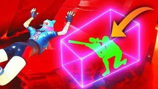 *NEW* SECRET VOLCANO SPOT!! - Fortnite Funny WTF Fails and Daily Best Moments Ep.998