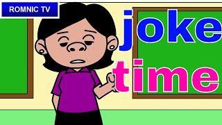 Joke Time Tawanan Time Sentence tagalog jokes