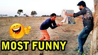 Funny Videos - 2019 (Must Watch) || Comedy Video - Episode 02 || Make Unique Fun