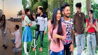 new romantic tik tok video april 2019। most Popular tiktok video। trending tiktok video funny tiktok