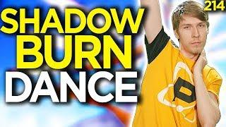 This Shadowburn Dance Is God Tier - Overwatch Funny Moments 214