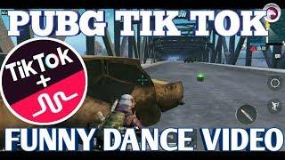 PUBG TIK TOK FUNNY DANCE VIDEO AND FUNNY MOMENTS [ PART 31 ] || EAGLE BOSS