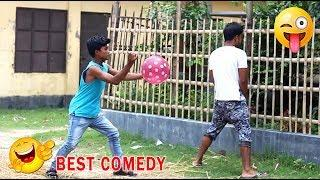 Must Watch New Funny ???? ???? Comedy Videos 2019 - Episode 90 - Funny Vines    #SohelAhmed