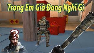 TROLL CF - Gậy Bóng Chày TROLL CF | Funny Moments In CF | Part 71