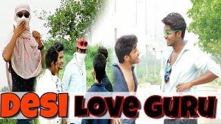 Desi love guru | make joke of new funny comedy video 2018 | Desi seekers