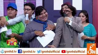 Joke Dar Joke | Comedy Delta Force | Hina Niazi | GNN | 26 April 2019