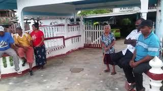 Current situation in Guyana ???? Funny Guyanese Granny
