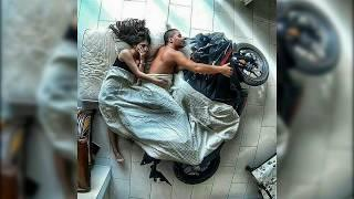 When You Love A Biker-Funny Motorcycle meme!