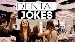 Dental Jokes & Riddles (Episode 2)