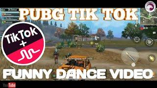 PUBG TIK TOK FUNNY DANCE VIDEO AND FUNNY MOMENTS [ PART 29 ] || EAGLE BOSS