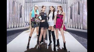 Fun Compilation: BLINKS Edit from BLACKPINK Kill This Love MV Teaser