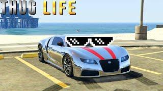 GTA 5 Thug Life #100 (GTA 5 Funny Moments)