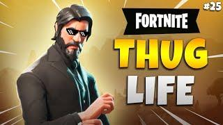 FORTNITE THUG LIFE: Funny Moments EP. 25 (Fortnite Battle Royale Epic Wins & Fails)