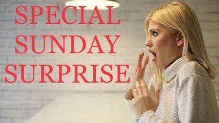 Funny Jokes - A Very Special Sunday Surprise...