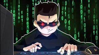 Terroriser is a hacker? Comment below! ???? (Stick Fight Funny Moments)