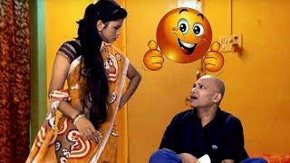 Husband Wife Comedy | Hindi Joke | Hilarious Comedy | Bechara Pati | Funny Video | हिंदी जोक्स