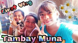 Vlog:1 Kwentuhan time/corny na mga jokes.