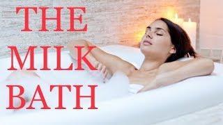 Dirty Jokes - The Milk Bath...
