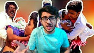CARRYMINATI ROASTED | Carry is Love | Cute Girl | Carry Love Story | Funny Full Video