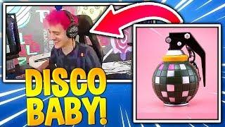 NINJA REACTS TO BOOGIE BOMB OUTPLAY! Fortnite Funny Daily Moments (Fortnite Battle Royale)