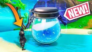 THE GIANT SHIELD POTION! - Fortnite Funny WTF Fails and Daily Best Moments Ep. 1051