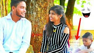 GIRLFRIEND KA BHAI || LOVE STORY || COMDEY || FUNNY VIDEO ||