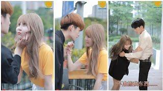 New MV High School Love Story Xia Qianjin meets the proud young master Episode 1