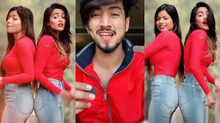 Mr Faisu Gima Jannat Sagar Awez Team 07 and Other Tik Tok Stars Funny Trending Videos Compilation