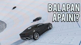 BALAPAN TABRAK2 AN - GTA 5 Indonesia Funny Moments
