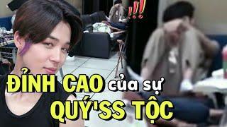 [BTS funny moments] ĐỈNH CAO của sự QUÝ'ss TỘC