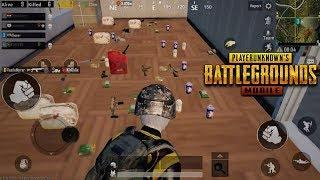 PUBG MOBILE | FUNNY & WTF MOMENTS #4 | PUBG MOBILE EPIC GAMEPLAY, FUNNY GLITCHES, EPIC MOMENTS