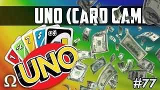 UNO with friends, but MrBeast style! | UNO Funny Moments #77 W/ Jiggly, Mini, Fourzero